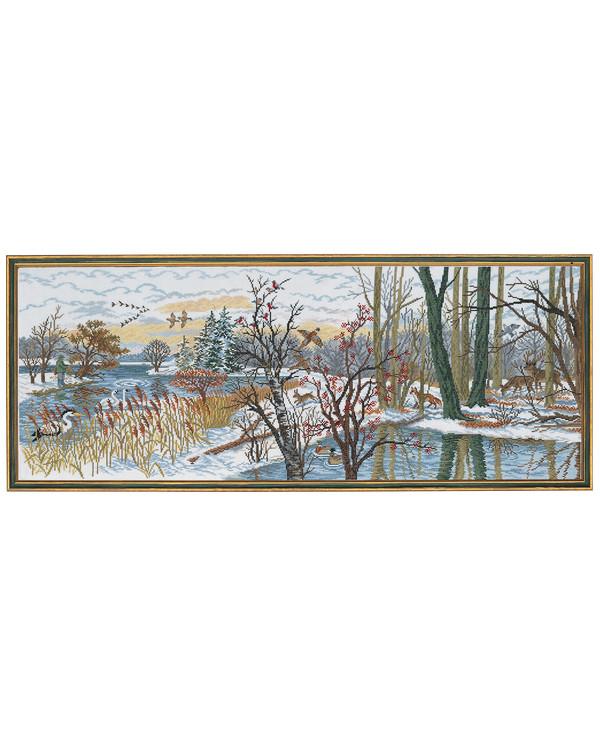 Bild Winter