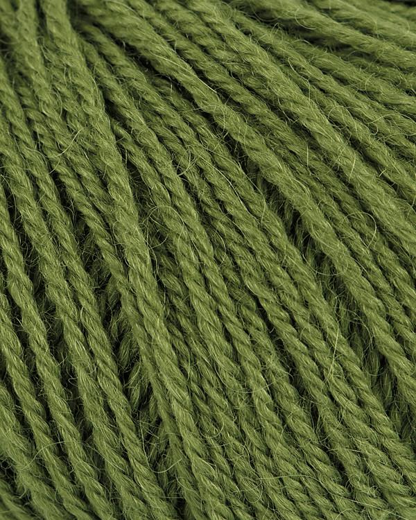 Garn Alpakka Wool