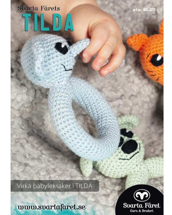 Häfte Tilda babyleksaker