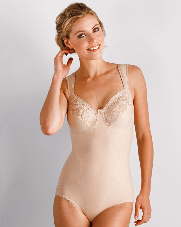 Body Lace Support