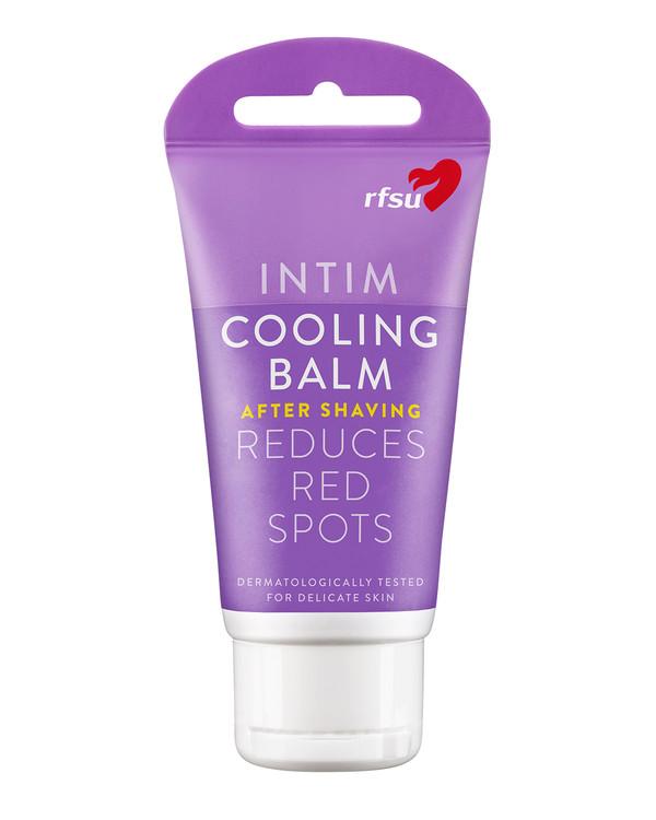 Intim Cooling Balm