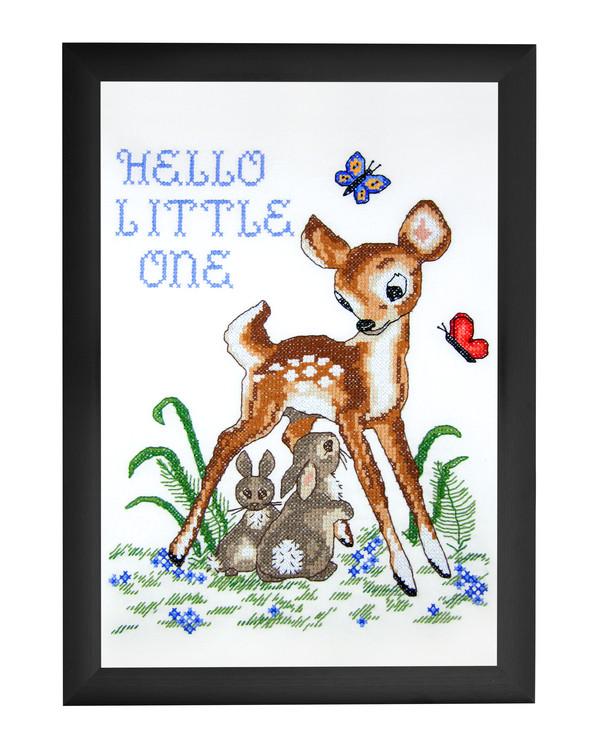 Taulu Bambi