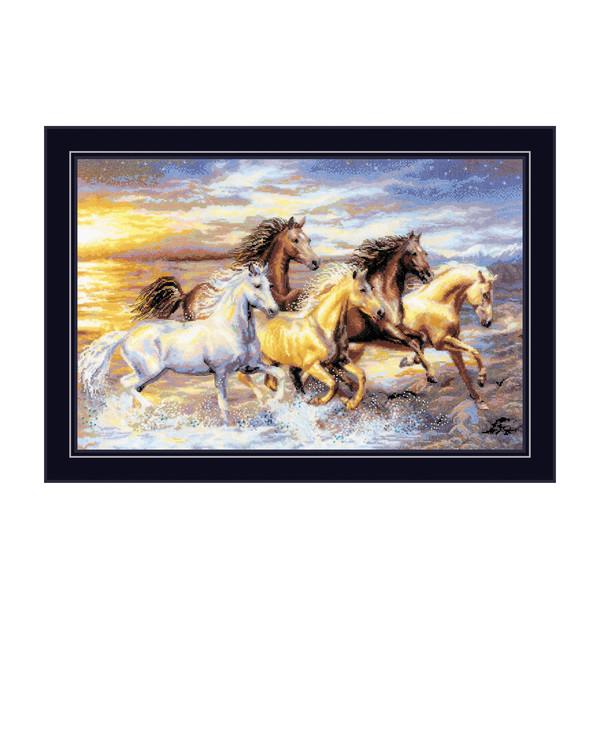 Billede Heste