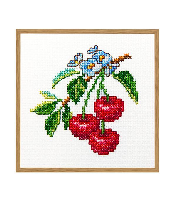 Billede Kirsebær