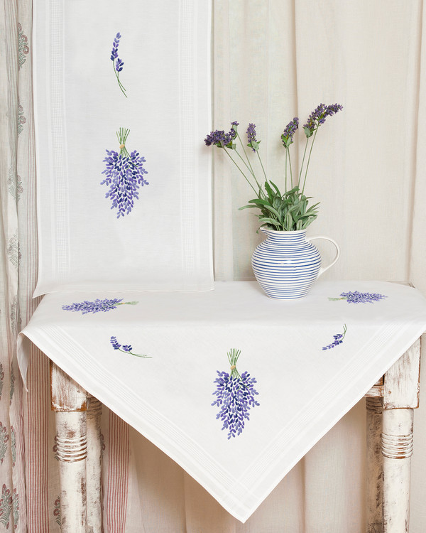 Duk Lavendel
