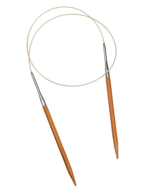 Rundpind Bambus 80 cm