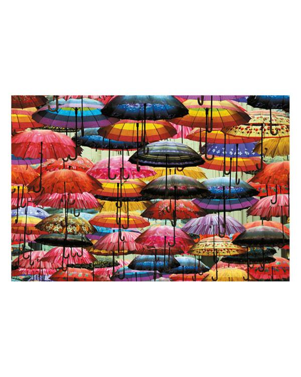 Palapeli Sateenvarjoja 1000 palaa