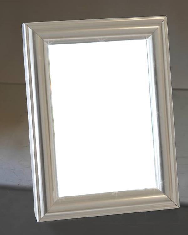 Broderiramme med belysning 15,5x20,5 cm