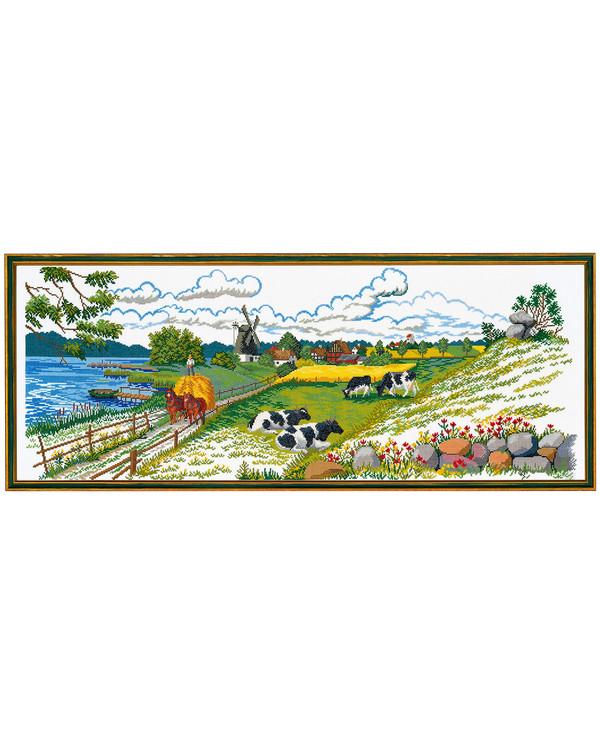 Bilde Landskap