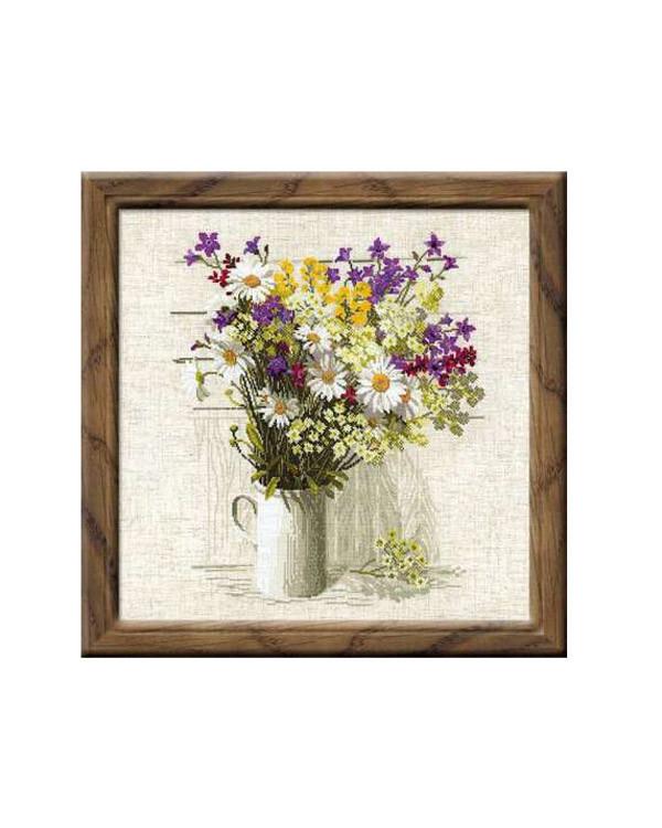 Bild Wiesenblumen