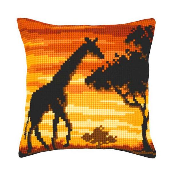 Pude Giraf