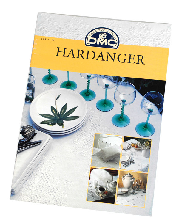 DMC Hardanger