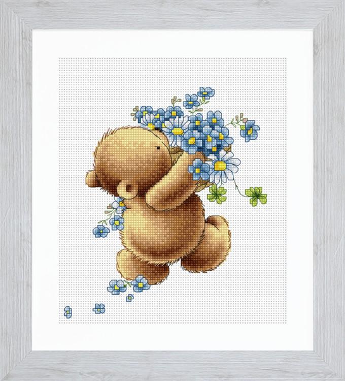 Billede Blomsterbud
