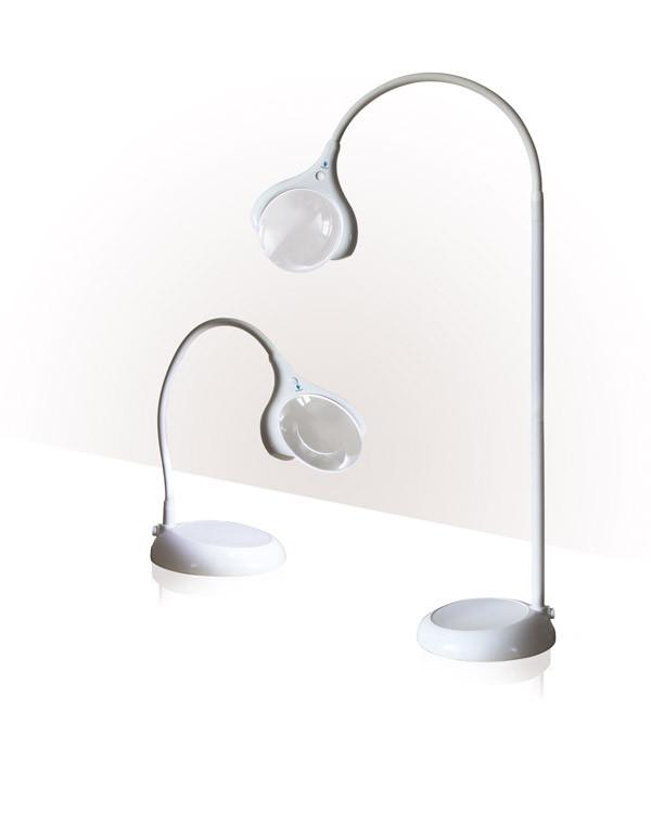 Forstørrelseslampe LED Daylight