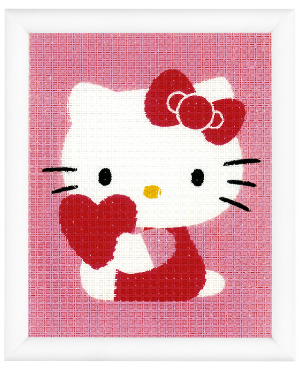 Stramei Hello Kitty