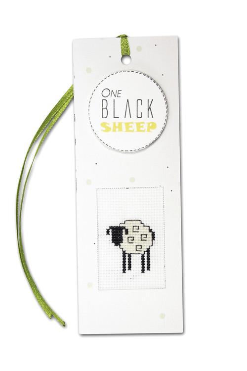 Bokmærke Det sorte får