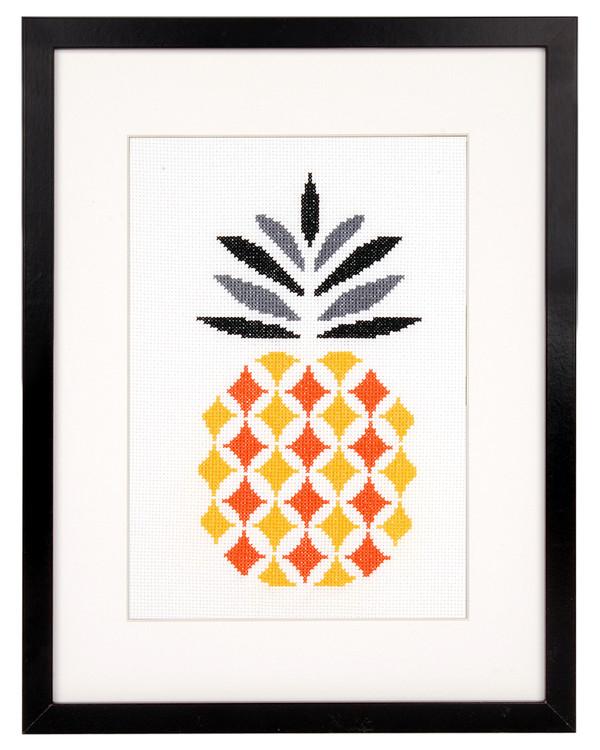 Billede Ananas