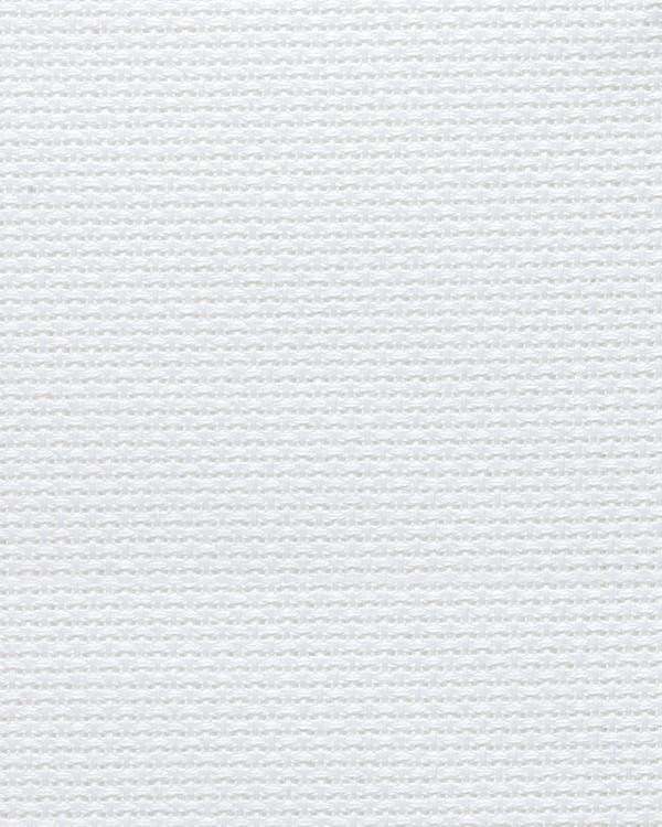Aida valkoinen  7,2 ruutua/cm