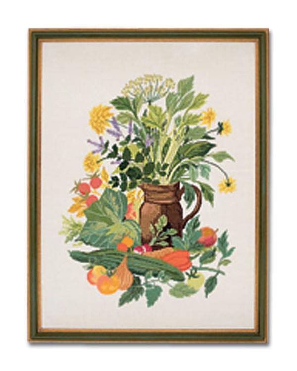 Bilde Grønnsaker