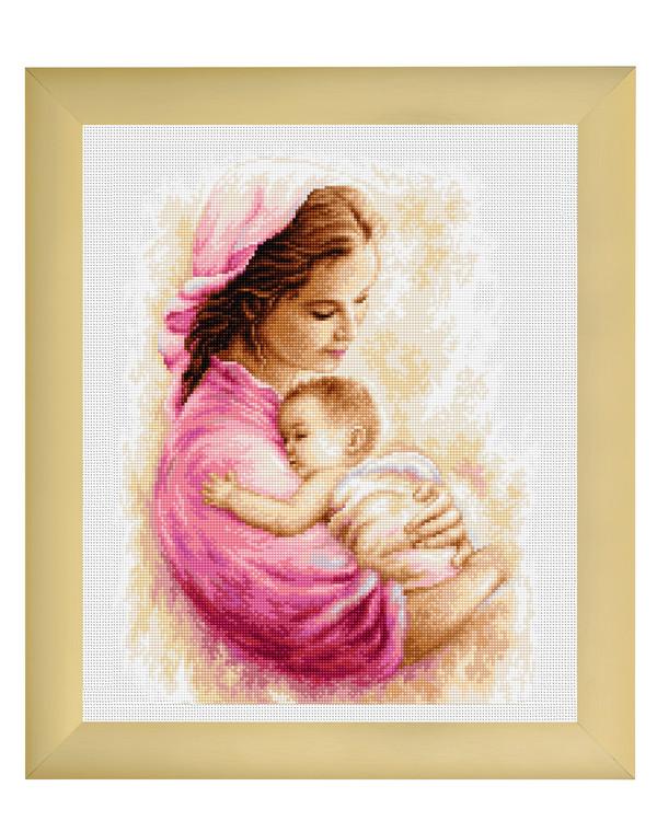 Bild Mutter und Tochter