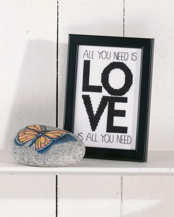 Bilde Kjærlighet