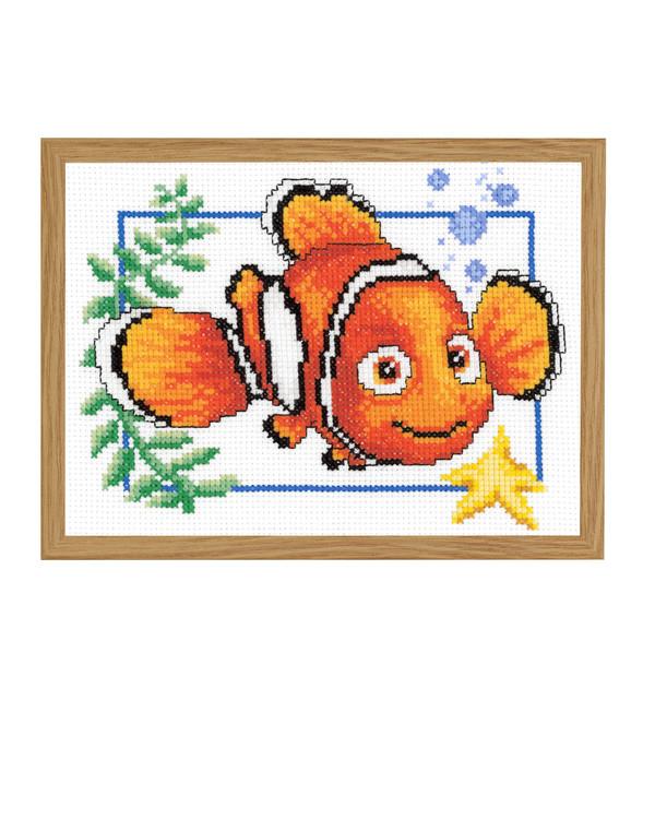 Bilde Oppdrag Nemo