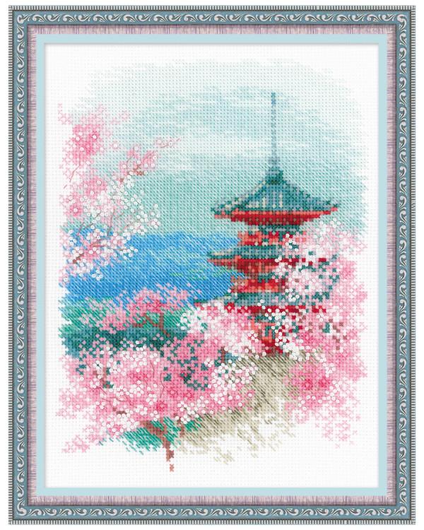 Taulu Sakura Pagoda