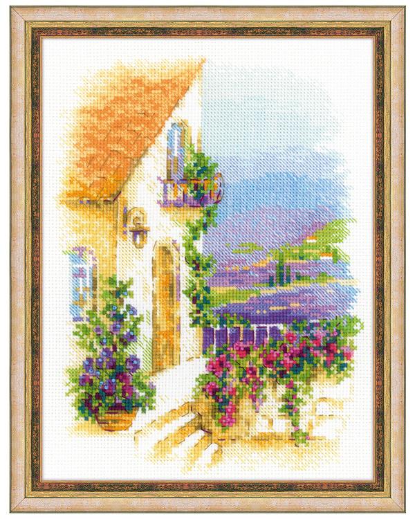 Bilde Romantikk i Provence
