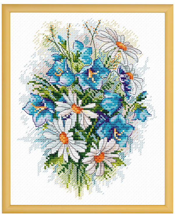 Taulu Kukkakimppu