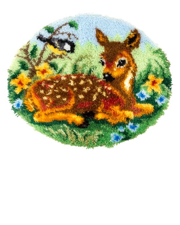 Ryamatta Bambi