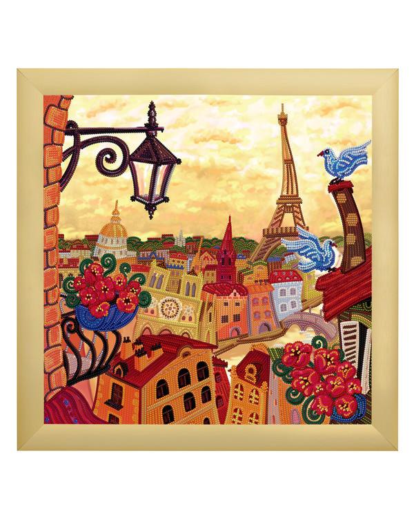 Perlebroderi Paris