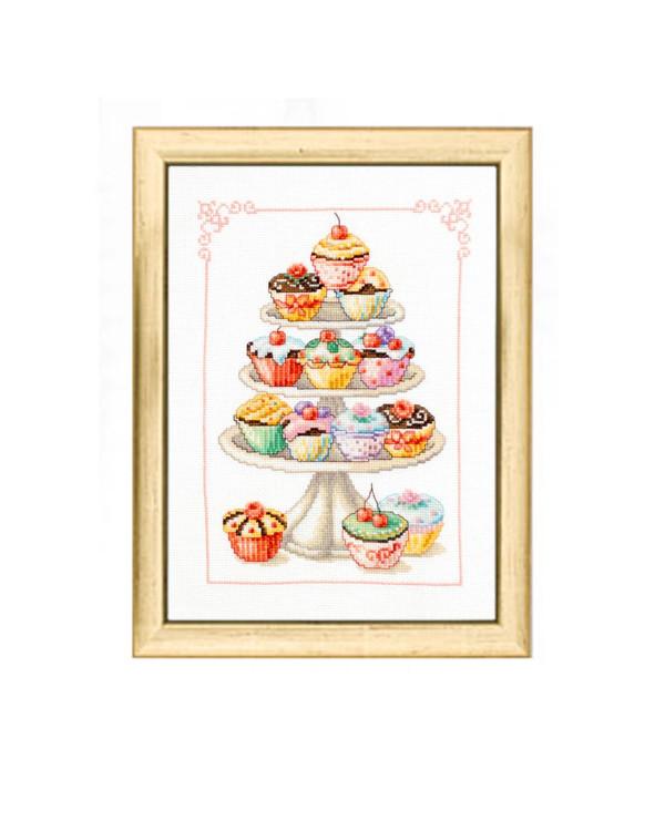Bild Muffins