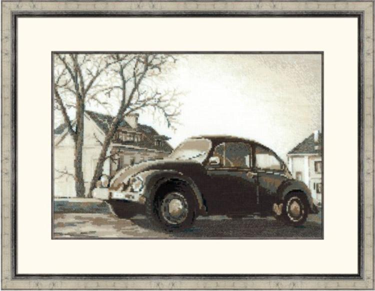 Bild Käfer