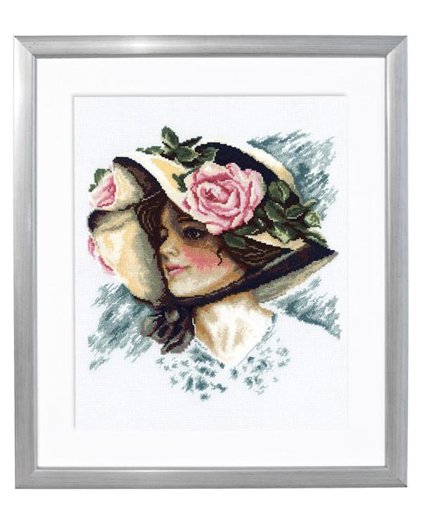 Bilde Rosesjarm