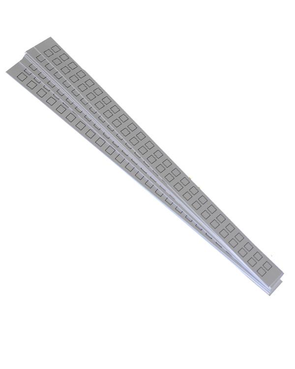 Papirlengder 25-pk