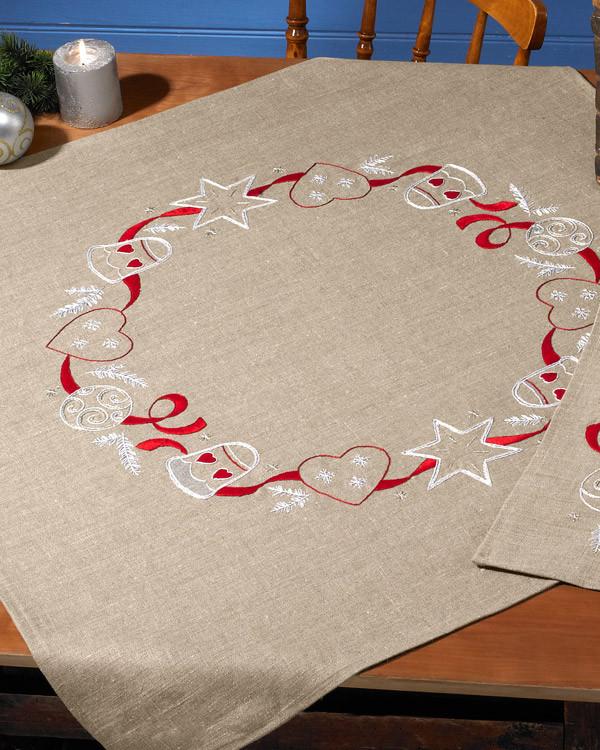 Decke Weihnaschtsglanz