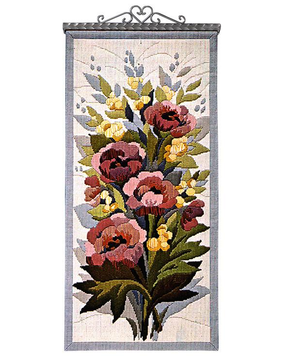 Langsting Blomster