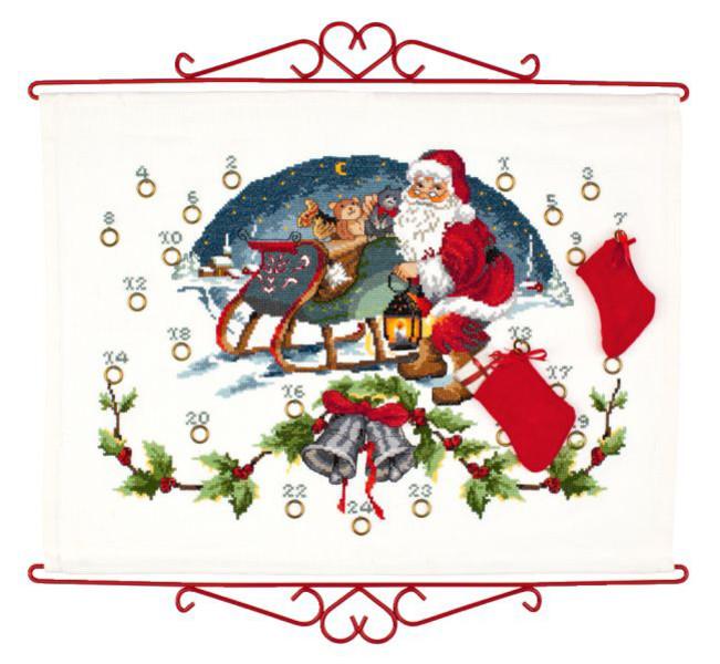 Kalender Julekveld