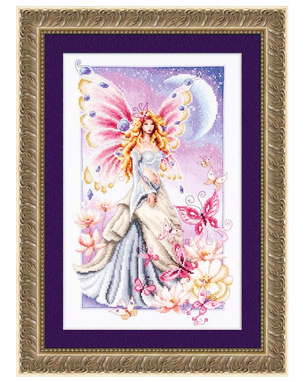 Bild Schmetterlingselfe