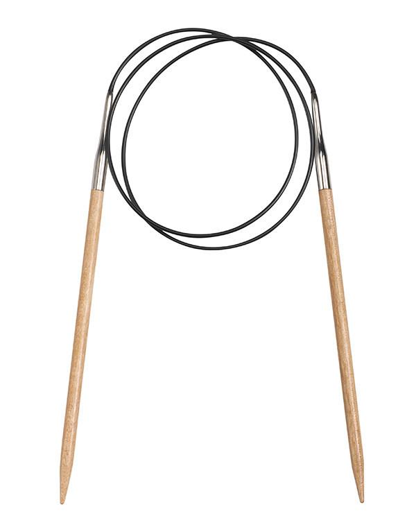 Rundpinne bjørk 60 cm
