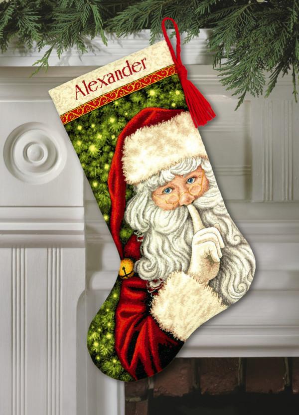 Joulusukka Salaisuus