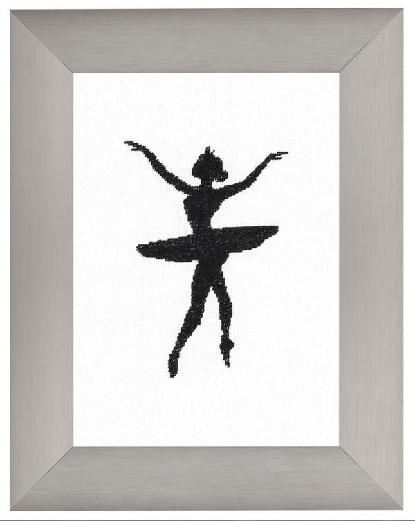 Bilde ballerina