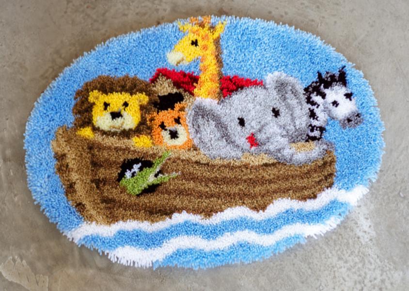 Ryamatta Noaks ark