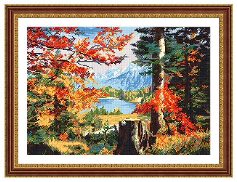 Bild Herbsttag