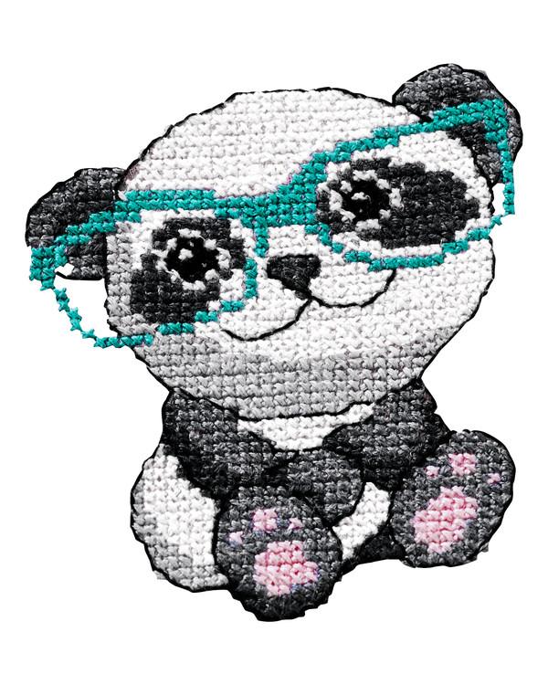 Broderi Panda