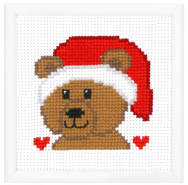 Bilde Julebjørn