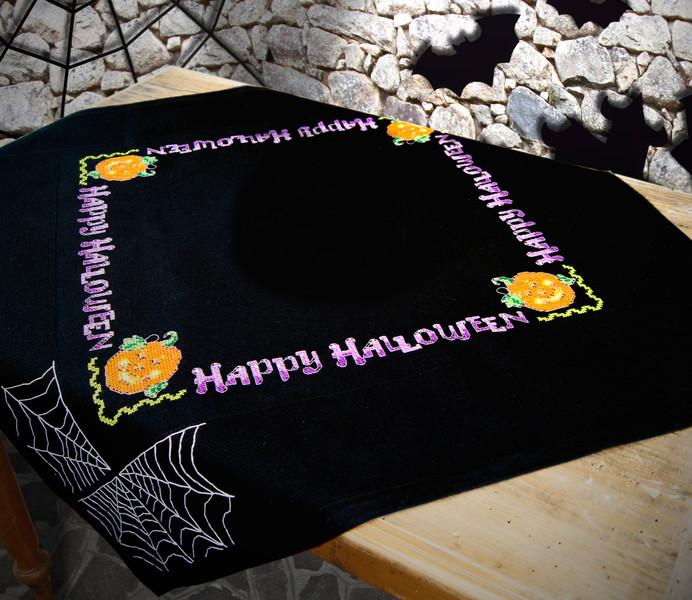 Duk Happy Halloween