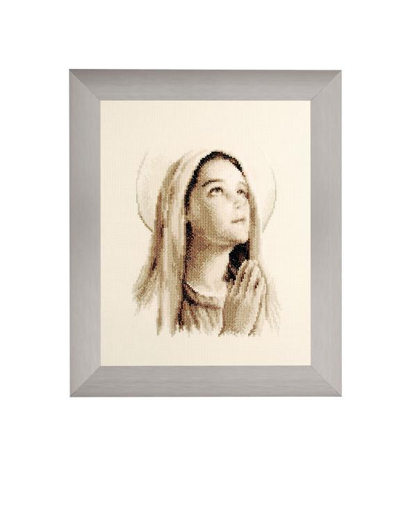 Bilde Hellige Maria