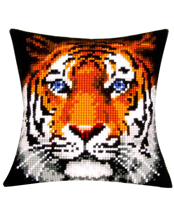Tyynypäällinen Tiikeri