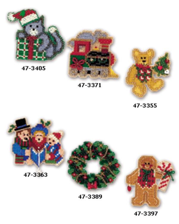 Weihnachtsfigurchen